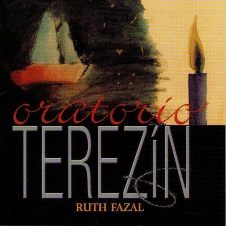 Oratorio Terezin CD