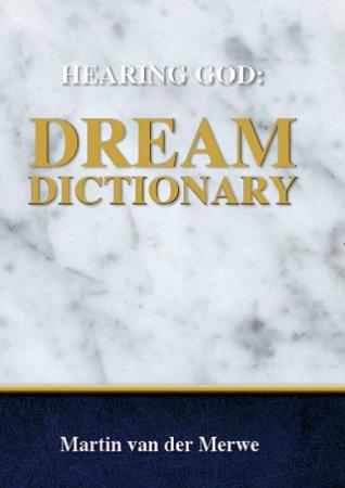 Hearing God: Dream Dictionary