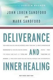 Deliverance and Inner Healing