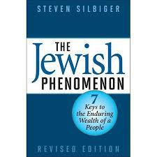 The Jewish Phenomenon (hardcover)