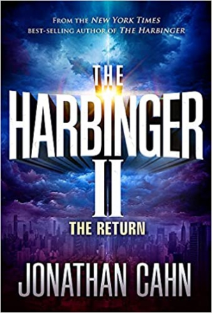 The Harbinger II: The Return (Hardcover)