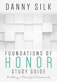 Foundations of honour - study guide