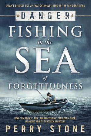 Fishing in the Sea of Forgetfulness