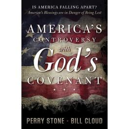 Americas controversy with Gods covenant