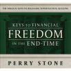 Keys to financial Freedom in the end times 2 audio