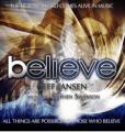 Believe CD