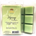 Anointing oil - Wax Melt - Hyssop