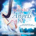 The music of angels CD