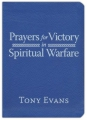 Prayers for Victory in Spiritual Warfare (imitation leather)