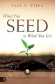 What You Seed is What You Get: Seeding