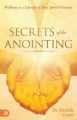 Secrets of the anointing