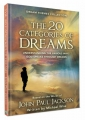 The 20 categories of Dreams