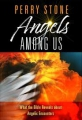 Angels Among Us: What the Bible Reveals about Angelic Encoun