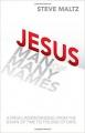Jesus Man of Many Names