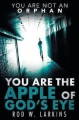 You are the apple of God's Eye