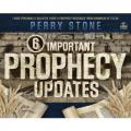 6 Important Prophecy Updates Audio (6 CD)