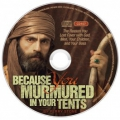 Because you Murmured in your tents Audio