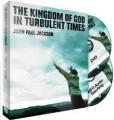 The Kingdom of God in turbulent times DVD