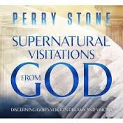 Supernatural Visitations from God 2 disc audio