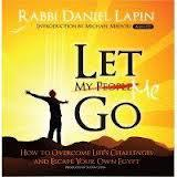 Let Me Go Audio CD