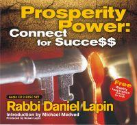 Prosperity Power: Connect for Success