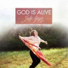 God is alive CD