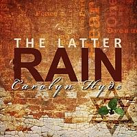 The Latter Rain CD