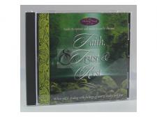 Faith, Trust & Rest CD
