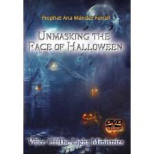 Unmasking the face of Halloween DVD