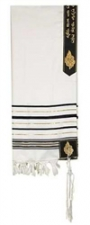 Tallit - Prayer Shawl - Elijah The Prophet (72