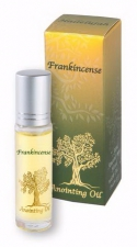 Anointing oil - Frankinsence - Abbas oil from Israel