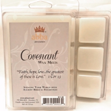 Anointing 0il - Wax Melts - Coivenant