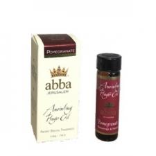 Anointing oil - Pomegranate 1/4oz (Abbas)