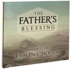 The Father's Blessing CD