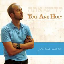 You Are Holy CD