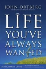 The life you've always wanted DVD & book
