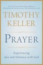 Prayer (hardcover)