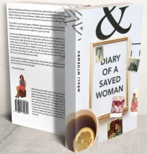 Diary of the saved woman: memoir of victorious living