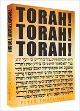 Torah! Torah! Torah!