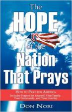 The Hope of a Nation That Prays O/P