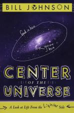 Centre of the Universe