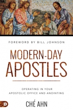 School of the Apostles: Keys to Operating in Your Apostolic