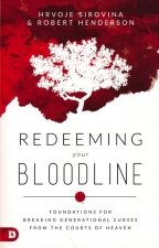 Redeeming Your Bloodline: Foundations for Breaking