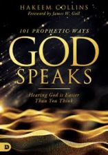 101 Prophetic ways God speaks