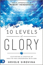 10 Levels of Glory