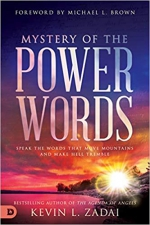 Mystery of the Power Words (Hardcover)
