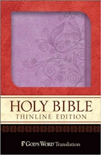 GWT - Thinline Bible - Springtime Design