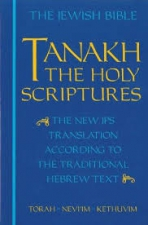 Tanakh: The Holy Scriptures s/c