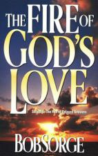 The Fire of Gods Love