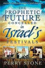 Prophetic Future Concealed in Israel's Festivals